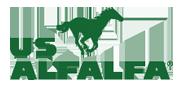 us alfalfa green logo